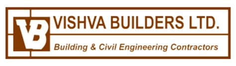 VISHVA BUILDERS LIMITED Logo