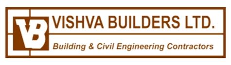 VISHVA BUILDERS LIMITED Logo